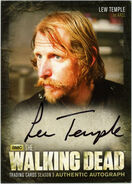Auto 1-Lew Temple as Axel