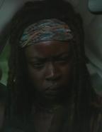 Michonne ashdiasd