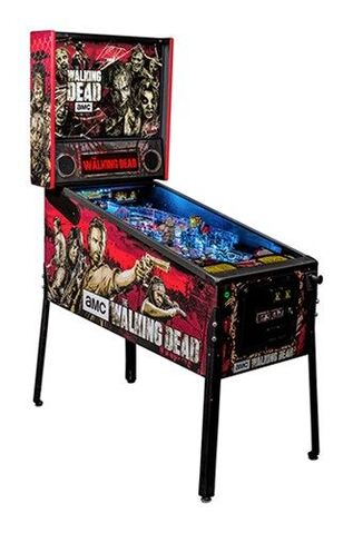 File:The Walking Dead Pinball Machine (Pro Edition) 2.jpg