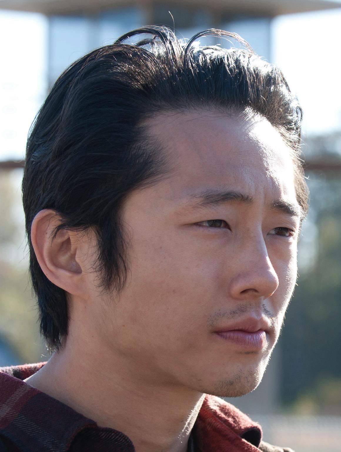 Image - Season three glenn rhee.png | Walking Dead Wiki ...  Image - Season ...
