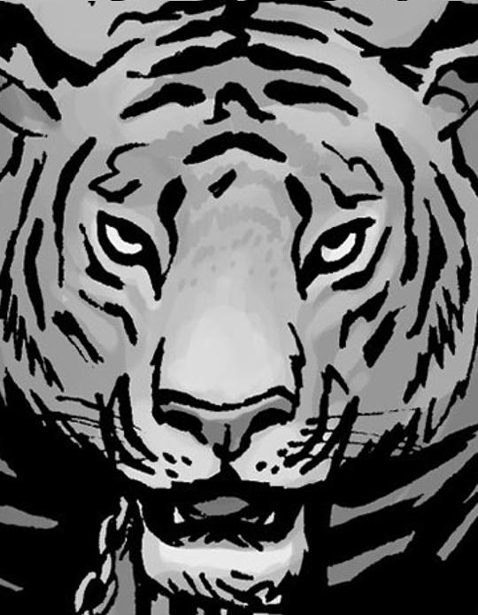 Shiva (Komiks)