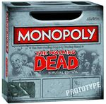 TWD Monopoly Frontpage