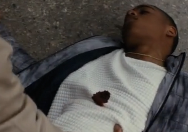 File:Calvin, dead after being accidentally shot by Nick.png