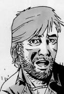 Rick Volume 6 This Sorrowful Life 19
