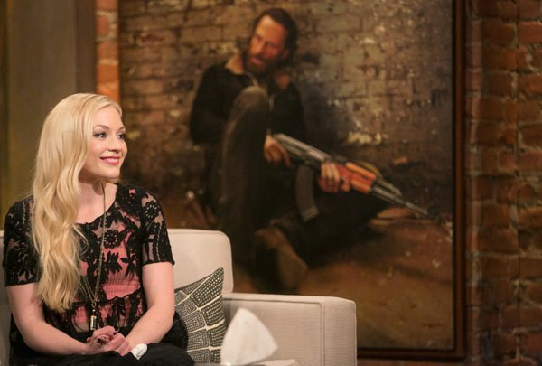 File:Emily Kinney Talking Dead for 5x08.jpg