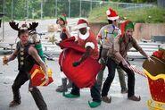 Christmas Rick Group