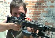 Twd crossbow