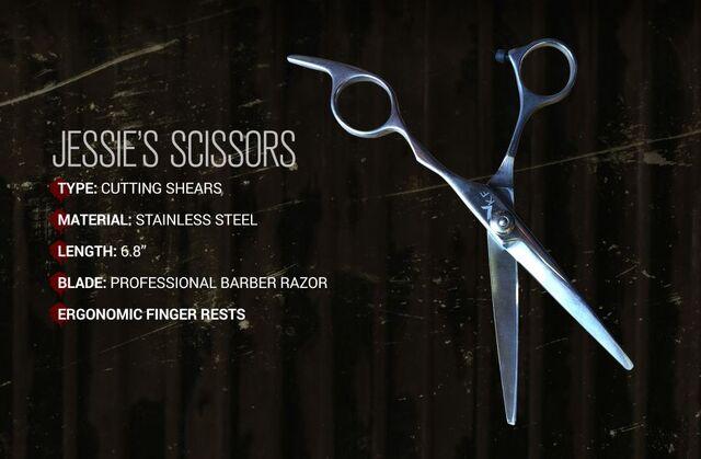 File:Jessie's Scissors.JPG