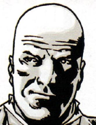 Derek (Komiks)