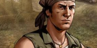 Caesar Ramon Martinez (Road to Survival)