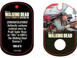 File:The Walking Dead - Dog Tag (Season 2) - Pruitt Taylor Vince CR4 (AUTHENTIC WORN COSTUME PIECE).jpg