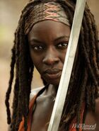 HR Michonne