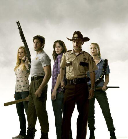 File:The Walking Dead TV Cast, 2.jpg