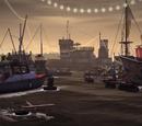 Monroe (Video Game)