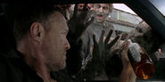 Sorrow Drinking zombie