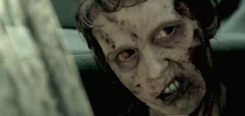 Sonya Thompson as Walker