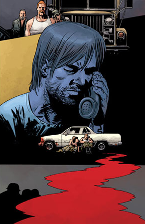 Issue 115 3rd Variant