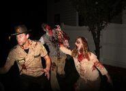 Halloween Rick Chaos