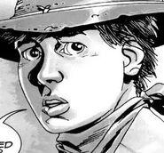 Carl Issue 21