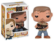 Funko-Pop-Walking-Dead-14-Daryl-Dixon-9-Inch