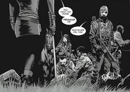 Magna Laura and the Militia