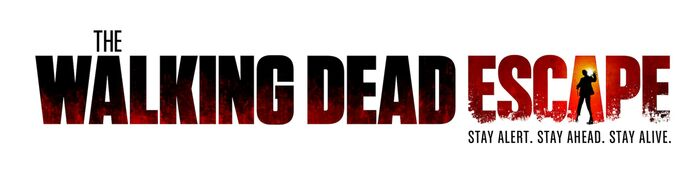 New logo Escape TWD