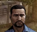 Lee Everett (Road to Survival) Gallery