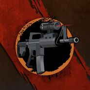 RifleSWeapon