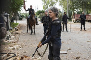 Carol Peletier Leads 7x16