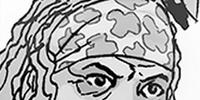 Tammy Rose (Comic Series)