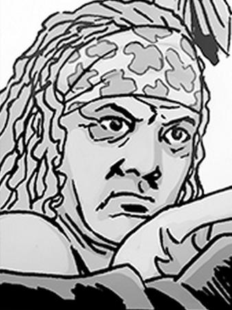 Tammy Rose (Komiks)