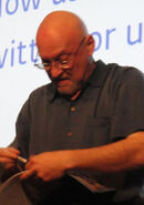 421px-Frank Darabont at the PaleyFest 2011 - The Walking Dead panel