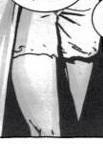 Alice comics legs