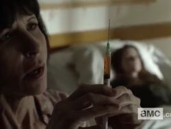 Karina injection