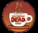 The Walking Dead Café