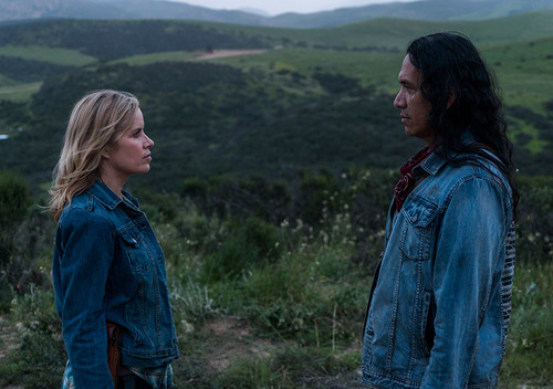 Fear The Walking Dead 3x08