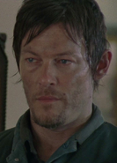 Season two daryl dixon