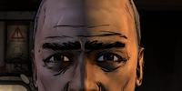 Peter Joseph Randall (Video Game)