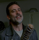 Negan and Lucille S7E3
