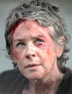 AMC 506 Carol Injured