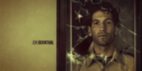 Shane Walsh (TV Series) Gallery