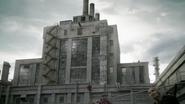 The Sanctuary (TV Series)