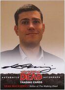 04 Sean Mackiewicz Autograph Card
