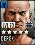 Derek RTS