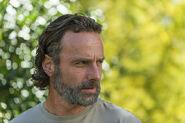 Rick Grimes 4 7x12