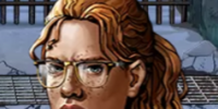 Denise Cloyd (Road to Survival)
