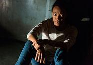 Sasha Williams Imprisoned 7x15 Something They Need Still