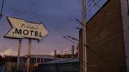 LRA Motel Wall