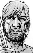 Walking Dead Rick Issue 49.19
