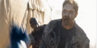 Unnamed Military Camp (Fear the Walking Dead)